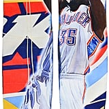 Kevin Durant Center Court Socks