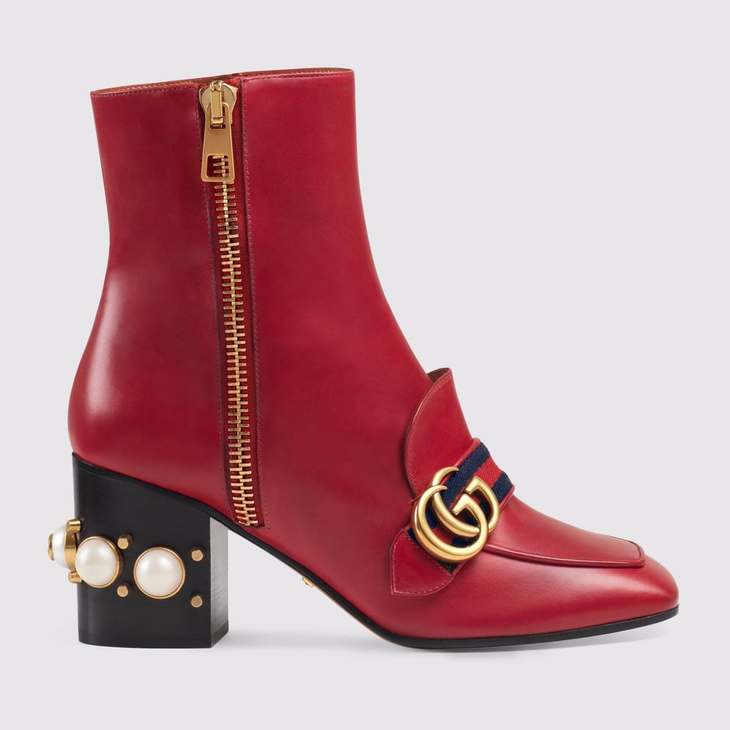 Behold! Our 61 Favorite (Seriously Stylish) Boots For Fall 2017