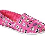 Bobs Kitty Shoes ($45)