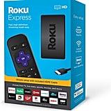 Roku Express HD Streaming Media Player