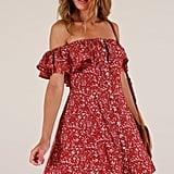Walant Off Shoulder Dress