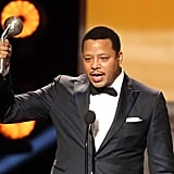 Pictured: Terrence Howard