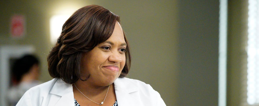 Why Miranda Bailey Is the Best Grey's Anatomy Character