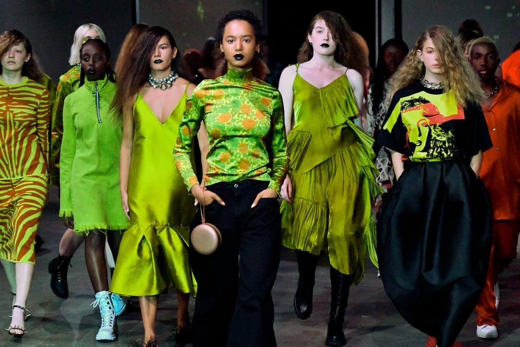 London Fashion Week Digital June 2020 Official Schedule