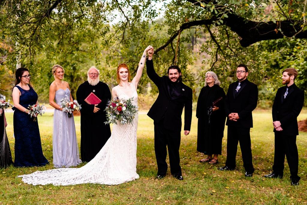 Game Of Thrones Themed Wedding Popsugar Love Sex Photo 47