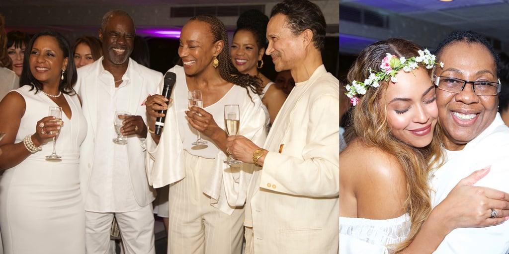tina knowles wedding pictures popsugar celebrity photo 9