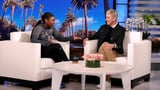 UCLA Gymnast Nia Dennis Appears on Ellen