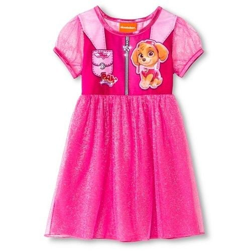 Paw Patrol Nightgown
