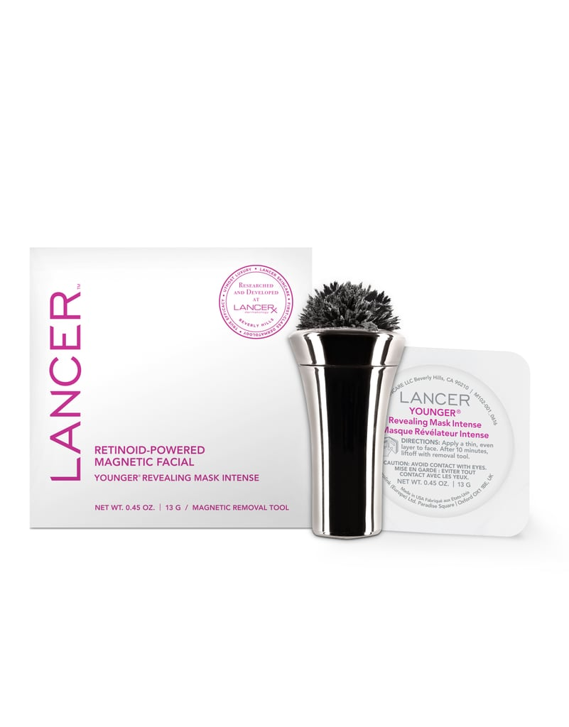 Lancer Retinoid Powered Magnetic Facial