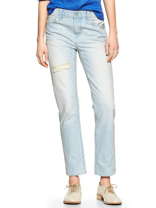 The New Mom Jeans