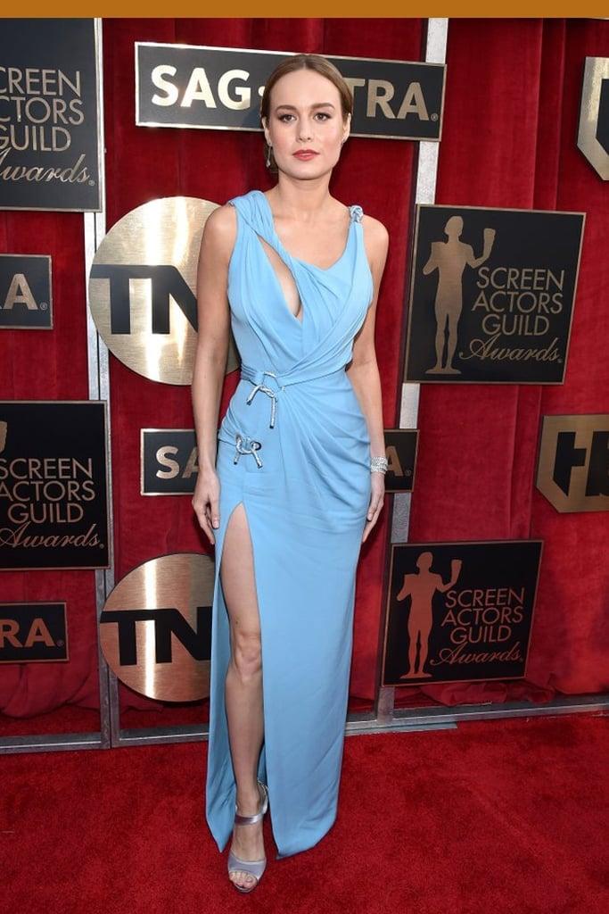 SAG Awards Red Carpet Dresses 2016