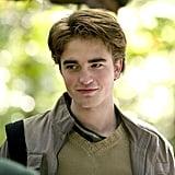 Cedric Diggory / Robert Pattinson
