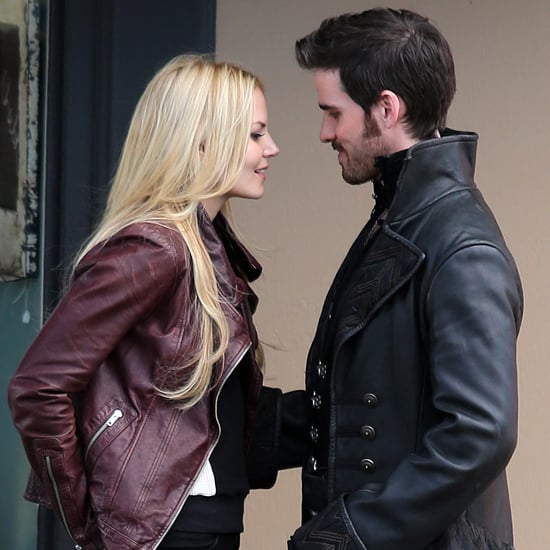 Once upon a time characters dating