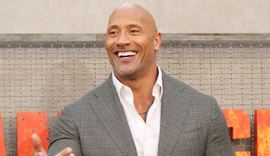 Gifts For Dwayne Johnson Fans | POPSUGAR Celebrity