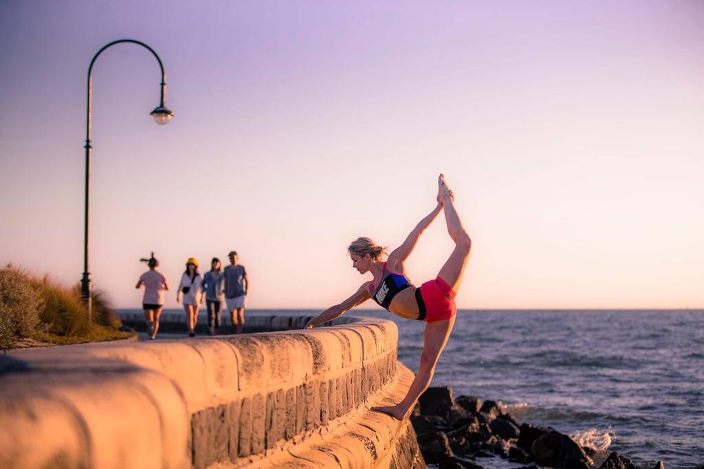 Free Stef Turner 20 Minute Yoga Flow