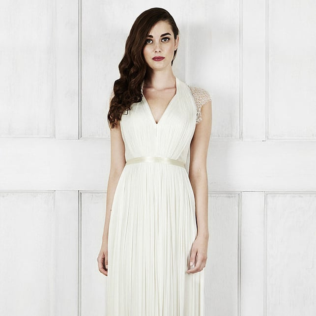 Affordable off the rack wedding dresses to buy now popsugar fashion uk affordable off the rack wedding dresses to buy now junglespirit Choice Image
