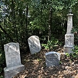 Many, Many Clever Tombstones