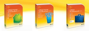 New Microsoft Office 2010 Available Now