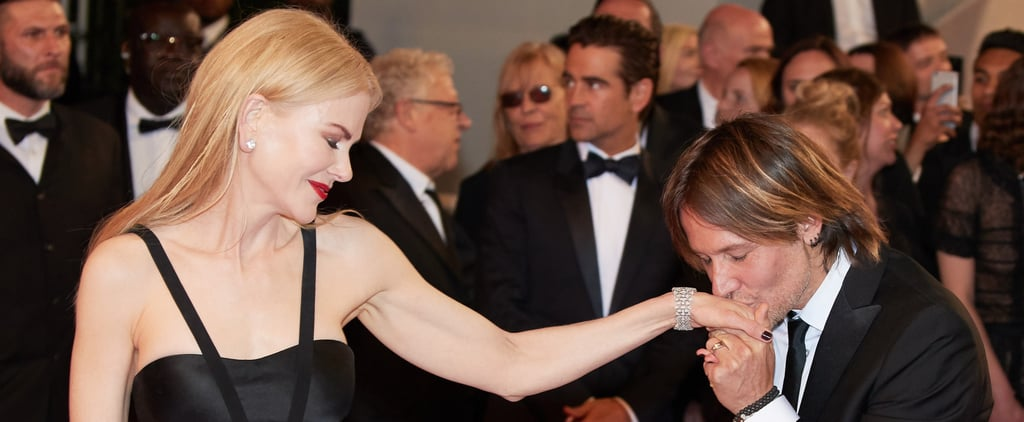 The Most Fun, Glamorous Celebrity Cannes-dids From the South of France