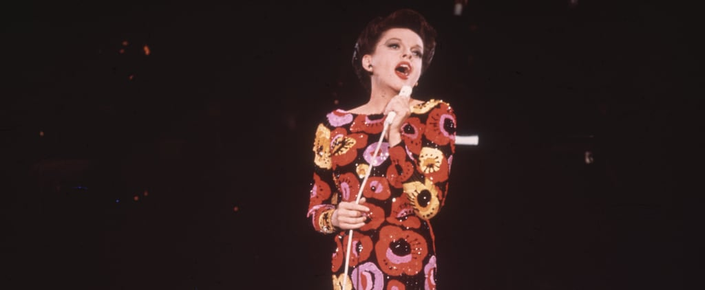 Wondering When You Can See the Judy Garland Biopic? Here's What We Know