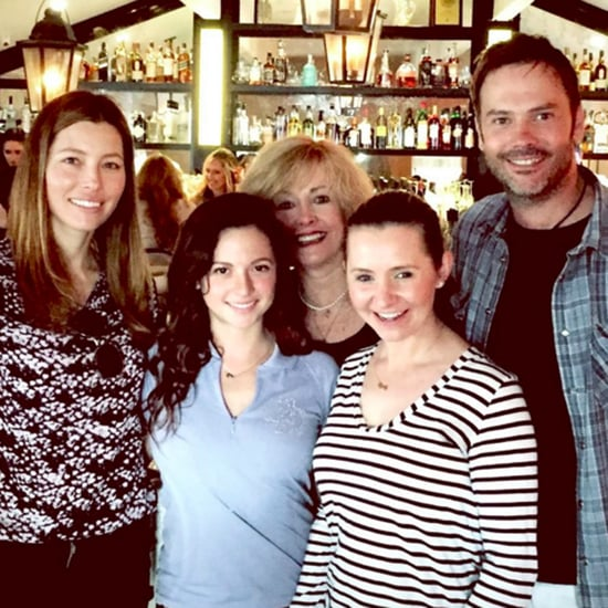 7th Heaven Reunion Instagram Picture 2016