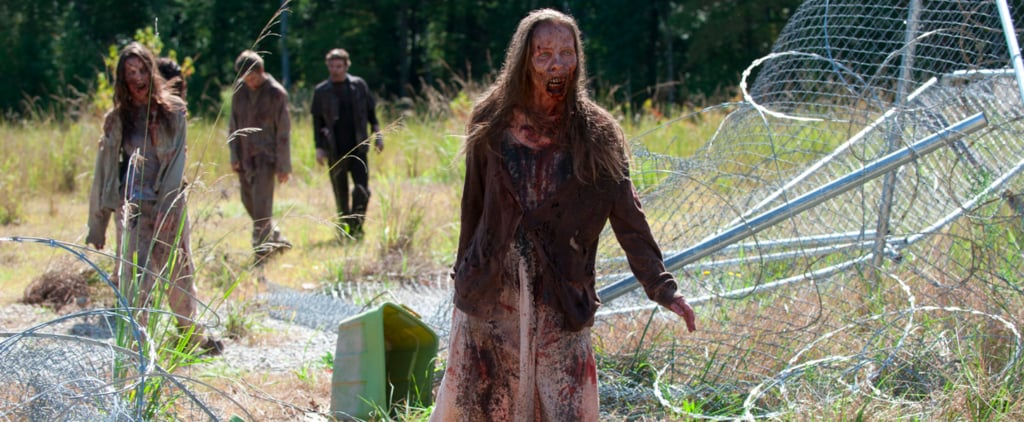 The Fashion-Based Theory From The Walking Dead That No One Is Talking About