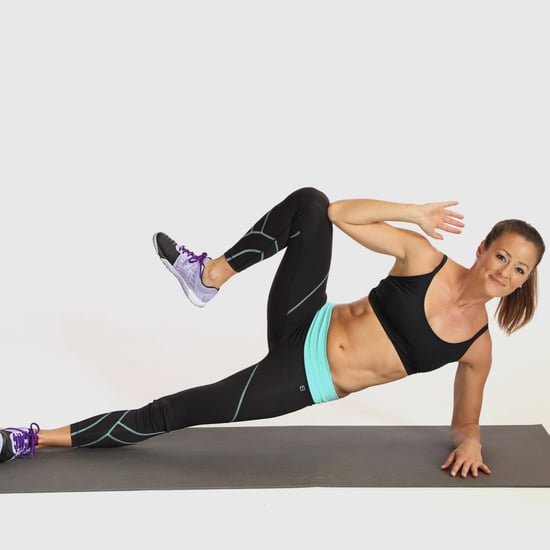 Side Plank Variations