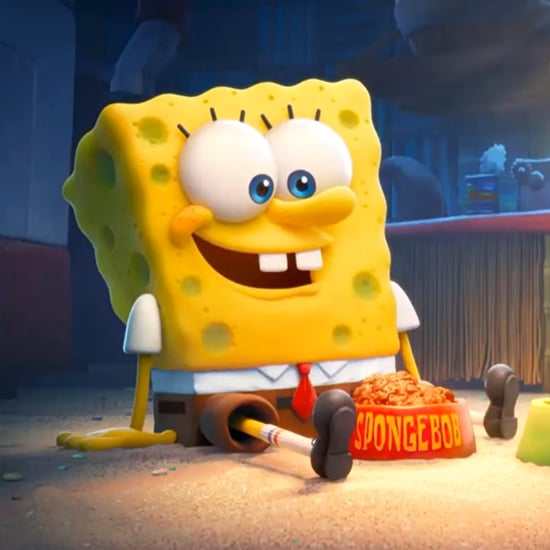 What to Know About The SpongeBob movie | 2021 Parents' Guide