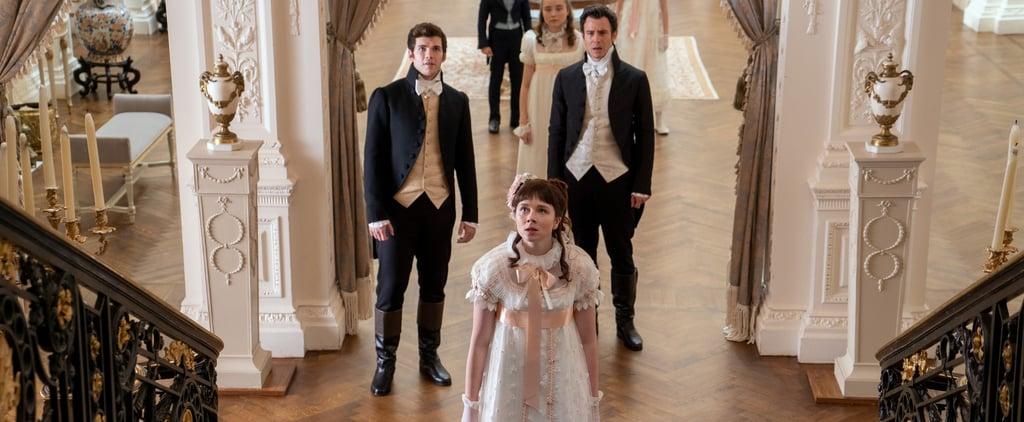 Bridgerton: A Breakdown of the Bridgerton Family
