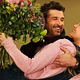 Patrick Dempsey Is the New Guy