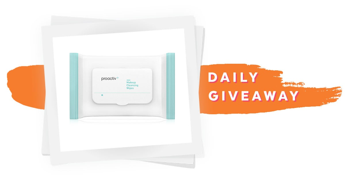 Proactiv Products Giveaway | POPSUGAR Beauty