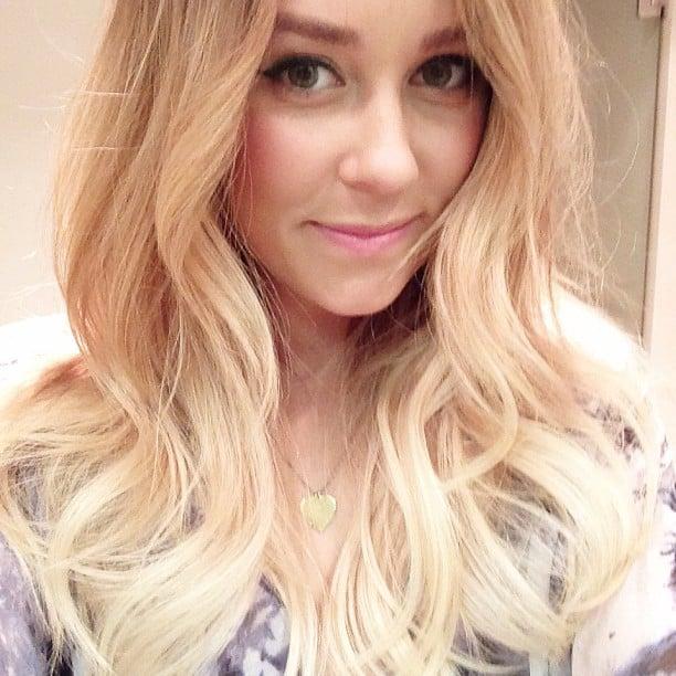 pictures of lauren conrad on twitter and instagram
