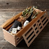 Arbequina Olive Crate