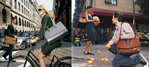 Fab Flash: Tumi To Debut Women's Handbag Line