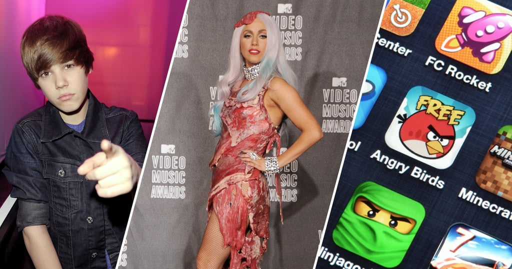 The Best 2010 Pop Culture Trends