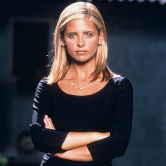 Sarah Michelle Gellar Writes About Buffy the Vampire Slayer