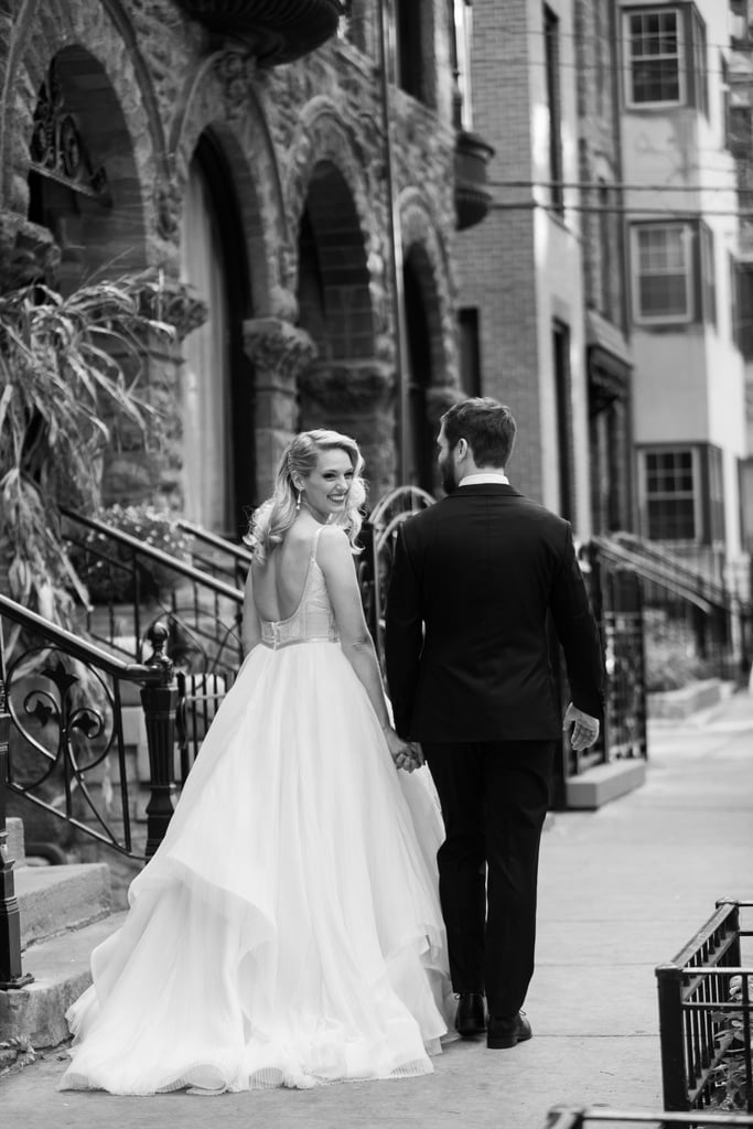 Elegant Book-Themed Wedding