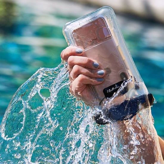 Waterproof Phone Holders From Urban Outfitters