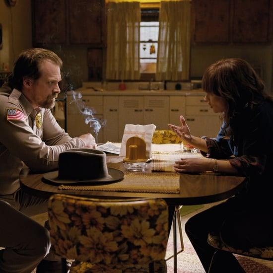 Will Hopper and Joyce Hook Up in Stranger Things Season 3?