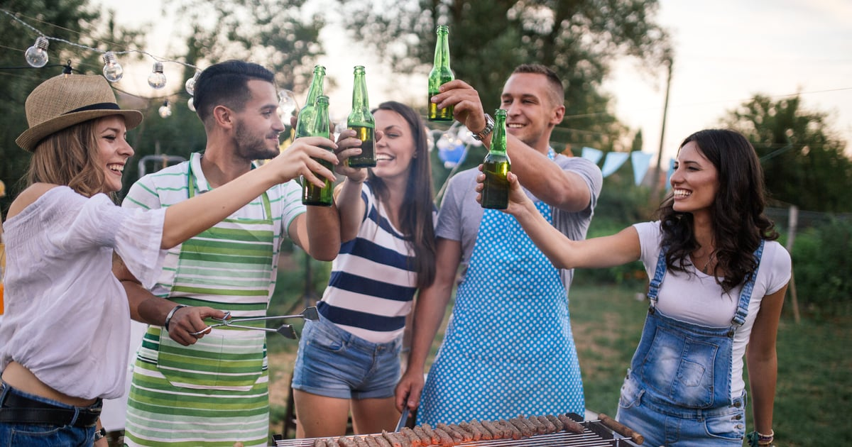 Beer-Lovers, Beware! Consuming Just One Beer Can Make You More Attractive to Mosquitoes