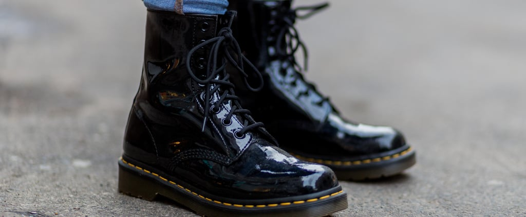 10 Cool Combat Boots Every Fashion Girl Needs For Her Spring Wardrobe