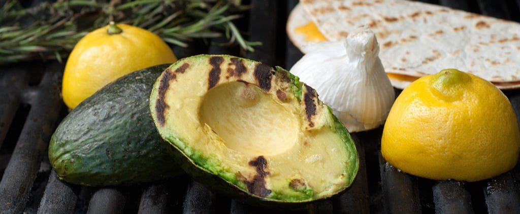 13 Things You Should Be Grilling but Probably Aren't