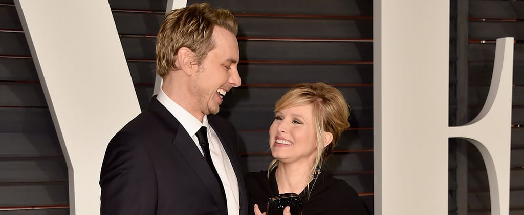 6 Reasons Kristen Bell and Dax Shepard Are Your Favorite Celebrity Couple