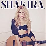 """Medicine"" by Shakira ft. Blake Shelton"