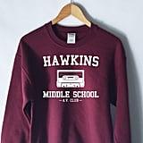 Hawkins Sweatshirt ($24)