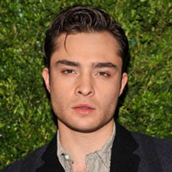 Ed Westwick to Star in Clint Eastwood's J. Edgar
