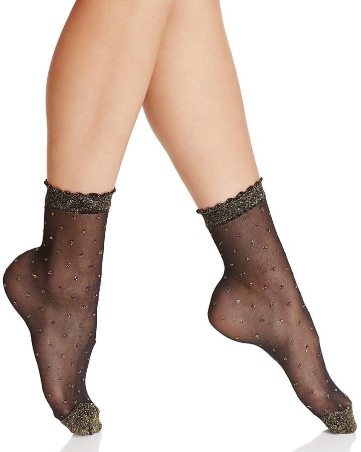Fogal Keira Sheer Socks