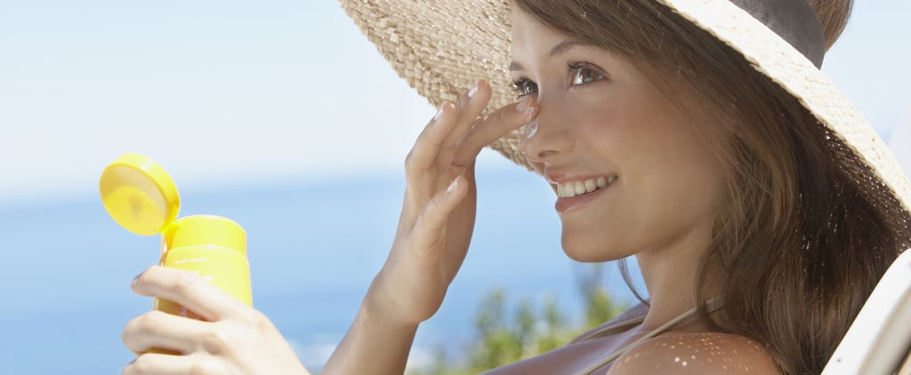 How to Prevent and Fade Sun Spots, According to Doctors