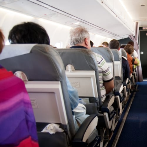 How to Book a Flight Using Mileage
