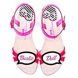 Barbie by Sophia Webster Speechbubble ($335)